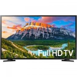 Televizor LED Samsung Smart UE32N5302 Seria N5302, 32inch, Full HD, Black