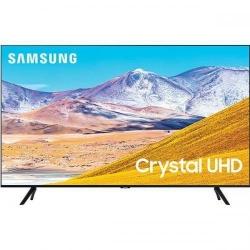 Televizor LED Samsung Smart UE55TU8072UXXH Seria TU8072, 55inch, Ultra HD 4K, Black