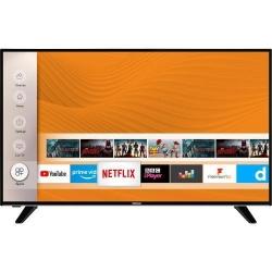 Televizor LED Smart Horizon 50HL7590U Seria HL7590U, 50inch, Ultra HD 4K, Black