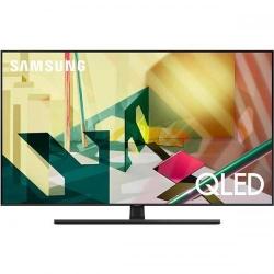 Televizor QLED Samsung Smart QE55Q70TATXXH Seria 55Q70T, 55inch, Ultra HD 4K,