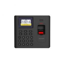 Terminal de control acces Hikvision DS-K1A802EF