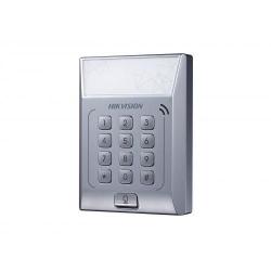 Terminal de control acces Hikvision DS-K1T801E