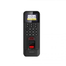 Terminal de control acces Hikvision DS-K1T804EF