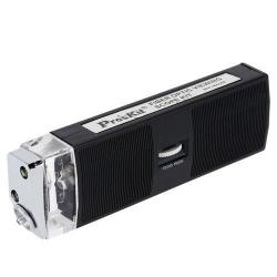 Tester pentru cabluri optice ST/SC/FC, 8PK-MA009