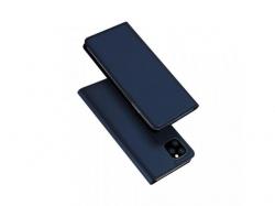 Toc DuxDucis Skin Apple Iphone 12/12 Pro Albastru