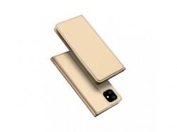 Toc DuxDucis Skin Apple Iphone 12/12 Pro Auriu