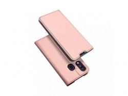 Toc DuxDucis Skin Huawei Y6P Rosegold