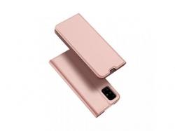Toc DuxDucis Skin Samsung A41 Rosegold