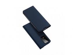Toc DuxDucis Skin Samsung S20 Ultra Albastru