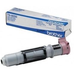 Toner Brother TN8000YJ1 Black