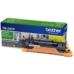 Toner Brother Yellow TN-243Y