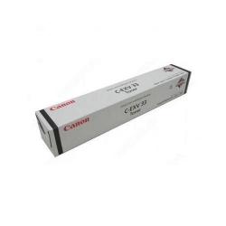 Toner Canon C-EXV33 Black CF2785B002AA