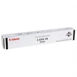 Toner Canon CEXV34 Black CF3782B002AA