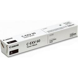 Toner Canon EXV-60 Black 4311C001AA