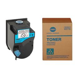 Toner Konica-Minolta PagePro TN-310 Cyan 4053703