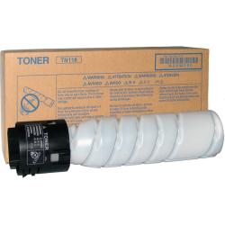 Toner Konica-Minolta TN-118 Black A3VW050