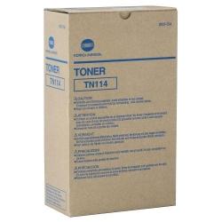 Toner Konica-Minolta TN114 Black 8937784