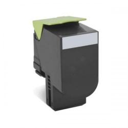 Toner Lexmark 80C20K0 Black