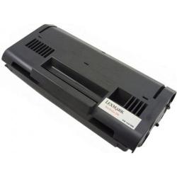 Toner Lexmark Black 1427090