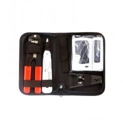 Trusa Gembird, instrumente cabluri, 4buc, Black