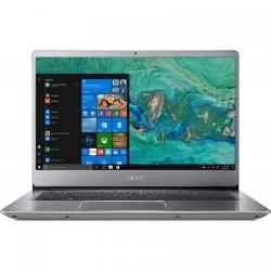Ultrabook Acer Swift 3 SF314-58, Intel Core i3-10110U, 14inch, RAM 8GB, SSD 512GB, Intel UHD Graphics, Windows 10, Sparkly Silver