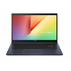 Ultrabook ASUS VivoBook 14 M413IA-EB369, AMD Ryzen 5 4500U, 14inch, RAM 8GB, SSD 512, AMD Radeon RX Vega 6, No OS, Bespoke Black