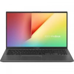 Ultrabook Asus VivoBook 15 X512UA-BQ270, Intel Core i3-8130U, 15.6inch, RAM 8GB, SSD 256GB, Intel UHD Graphics 620, No OS, Grey