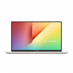 Ultrabook Asus VivoBook S13 S330UA-EY046T, Intel Core i7-8550U, 13.3inch, RAM 16GB, SSD 512GB, Intel UHD Graphics 620, Windows 10, Icicle Gold Metal
