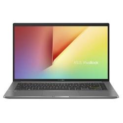 Ultrabook ASUS VivoBook S14 S435EA-KC046, Intel Core i5-1135G7, 14inch, RAM 8GB, SSD 512GB, Intel Iris Xe Graphics, No OS, Deep Green