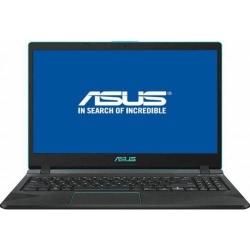 Ultrabook Asus X560UD-BQ161, Intel Core i5-8250U, 15.6inch, RAM 8GB, HDD 1TB, nVidia GeForce GTX 1050 4GB, Endless OS, Black
