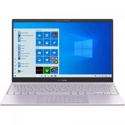 Ultrabook ASUS ZenBook 13 UX325EA-EG035T, Intel Core i7-1165G7, 13.3inch, RAM 8GB, SSD 512GB, Intel Iris Xe Graphics, Windows 10, Lilac Mist
