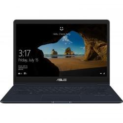Ultrabook ASUS ZenBook 13 UX331UA, Intel Core i7-8550U, 13.3inch, RAM 8GB, SSD 256GB, Intel UHD Graphics 620, Windows 10, Deep Dive Blue