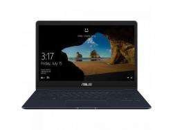 Ultrabook ASUS ZenBook 13 UX331UAL-EG002T, Intel Core i5-8250U, 13.3inch, RAM 8GB, SSD 256GB, Intel UHD Graphics 620, Windows 10, Deep Dive Blue