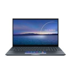 UltraBook Asus ZenBook Pro 15 UX535LI-H2233R, Intel Core i7-10870H, 15.6inch Touch, RAM 16GB, SSD 1TB + 32GB Intel Optane, nVidia GeForce GTX 1650 Ti 4GB, Windows 10 Pro, Pine Grey