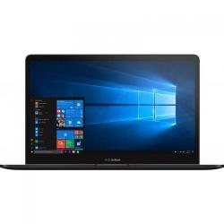 Ultrabook ASUS ZenBook Pro UX550GE, Intel Core i5-8300H, 15.6inch, RAM 8GB, SSD 512GB, nVidia GeForce GTX 1050 Ti 4GB, Windows 10, Black