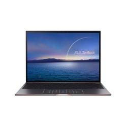 Ultrabook ASUS ZenBook S UX393EA-HK001R, Intel Core i7-1165G7, 13.9inch, RAM 16GB, SSD 1TB, Intel Iris Xe Graphics, Windows 10 Pro, Jade Black
