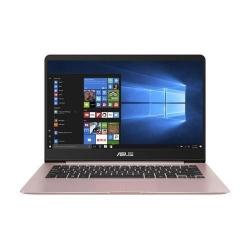Ultrabook Asus ZenBook UX430UA-GV273R, Intel Core i7-8550U, 14inch, RAM 8GB, SSD 256GB, Intel UHD Graphics 620, Windows 10 Pro, Rose Gold