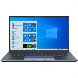Ultrabook ASUS ZenBook UX435EA-K9085T, Intel Core i7-1165G7, 14inch, RAM 8GB, SSD 512GB, Intel Iris Xe Graphics, Windows 10, Pine Grey