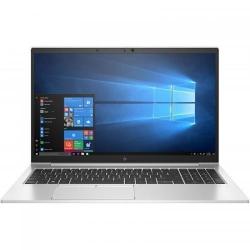 Ultrabook HP EliteBook 855 G7, AMD Ryzen 5 Pro 4650U, 15inch, RAM 16GB, SSD 256GB, AMD Radeon RX Vega 6, Windows 10 Pro, Silver