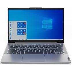 Ultrabook Lenovo IdeaPad 5 14ALC05, AMD Ryzen 5 5500U, 14inch, RAM 8GB, SSD 512GB, AMD Radeon Graphics, No OS, Platinum Grey