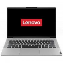 Ultrabook Lenovo IdeaPad 5 14ARE05, AMD Ryzen 5 4600U, 14inch, RAM 8GB, SSD 512GB, AMD Radeon Graphics, No OS, Platinum Grey