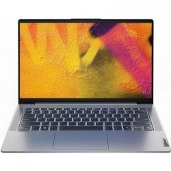Ultrabook Lenovo IdeaPad 5 14IIL05, Intel Core i5-1035G, 14inch, RAM 8GB, SSD 512GB, nVidia GeForce MX350 2GB, No OS, Platinum Grey