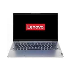 Ultrabook Lenovo IdeaPad 5 14IIL05, Intel Core i5-1035G1, 14inch, RAM 16GB, SSD 1TB, nVidia GeForce MX350 2GB, No OS, Platinum Grey