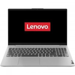 Ultrabook Lenovo IdeaPad 5 15ARE05, AMD Ryzen 5 4500U, 15.6inch, RAM 16GB, SSD 512GB, AMD Radeon Graphics, No OS, Platinum Grey