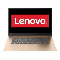 Ultrabook Lenovo IdeaPad 530S-15IKB, Intel Core i7-8550U, 15.6inch, RAM 8GB, SSD 512GB, Intel UHD Graphics 620, Free DOS, Copper