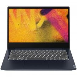 Ultrabook Lenovo IdeaPad S340 IIL, Intel Core i7-1065G7, 14inch, RAM 8GB, SSD 1TB, Intel UHD Graphics, No OS, Abyss Blue