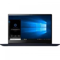 Ultrabook Lenovo IdeaPad S540-15IWL, Intel Core i7-8565U, 15.6inch, RAM 8GB, SSD 1TB, nVidia GeForce MX250 2GB, Windows 10, Abyss Blue