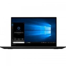 Ultrabook Lenovo ThinkPad P1 2nd Gen, Intel Core i7-9850H, 15.6inch, RAM 16GB, SSD 1TB, nVidia Quadro T2000 4GB, Windows 10 Pro, Black Weave