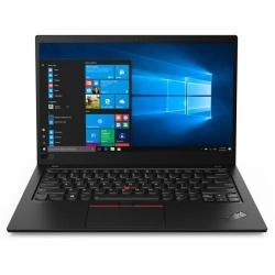 Ultrabook Lenovo ThinkPad X1 Carbon 7th gen, Intel Core i7-8565U, 14inch, RAM 16GB, SSD 512GB, Intel UHD Graphics 620, 4G, Windows 10 Pro, Black Weave