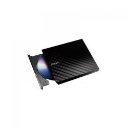 Unitate Optica Externa Asus DVD-RW SDRW-08D2S-U Lite, Black, Retail